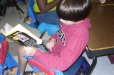 Reading and Thinking Maps and iPads… OhMy!