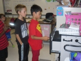 Managing the Rollout of iPads in a 1:1Classroom