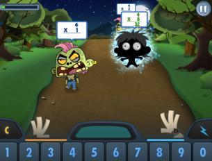Math Zombies