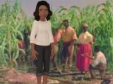 Reading Comprehension and Character Analysis withTellagami