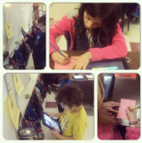 Student Collaboration withiMovie