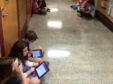 iTunesU Connecting Classrooms andTeachers