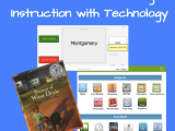 Teaching Reading With Differentiation &Technology