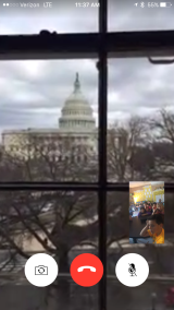 FaceTime In TheClassroom